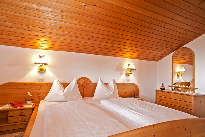 Godetevi comfort e relax nei nostri appartamenti for 2 piani di camera da letto e 2 bagni